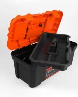 CAJA PLASTICA 20″ 507x254x259 mm HAMILTON