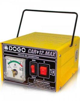 Cargador De Baterías 18Amp. 12V DOGO