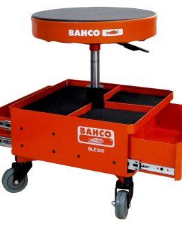 Banco Silla Regulable Bahco Con Almacenaje  BAHCO Ble300