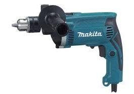 TALADRO PERCUTOR 13MM 710 W. MAKITA HP1630