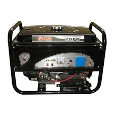 Grupo Generador Electrogeno 6,5 Hp 2200 W Fema