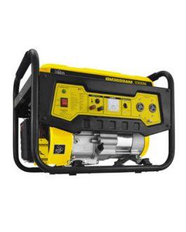 Grupo Electrógeno Generador 2300W 220V GM3000AM M BTA