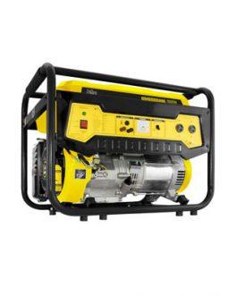 Grupo Electrógeno Generador 5500W 220V GM6500AM M BTA