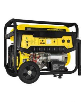 Grupo Electrógeno Generador 6500W 220V GM7500AER E BTA