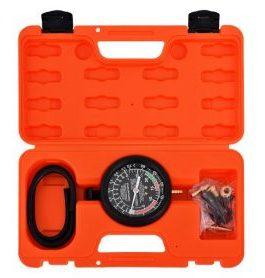 VACUOMETRO AUTOMOTOR 0-10PSI 3 ADAP. HAMILTON