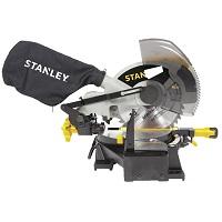 Sierra Ingletadora 254mm 1500W STSM1525 STANLEY