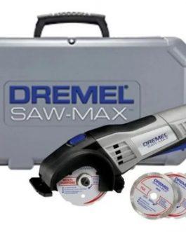 Multisierra Amoladora SAW-MAX 700W SM20 DREMEL