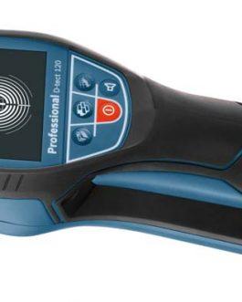 Detector De Materiales D-TECT 120 BOSCH