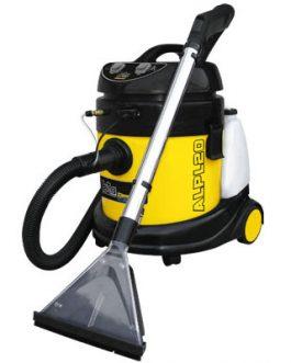 Aspiradora Lava Tapizados y alfombras – Limpia polvo y liquido ALPL20 1400W BTA