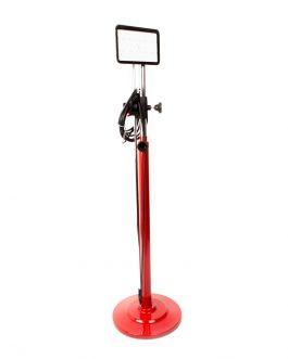 Lámpara De Pie Articulada De Led PALLADINO