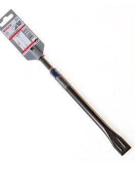 Cincel SDS PLUS Pala 20 mm x 250mm BOSCH