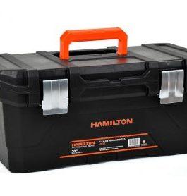 Caja Con Bandeja 20″ 508x260x238mm HAMILTON