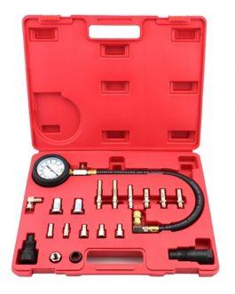 Compresómetro Automóviles Diésel Con Adaptadores GUILLER