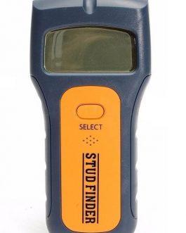 Detector De Metales Digital GUILLER