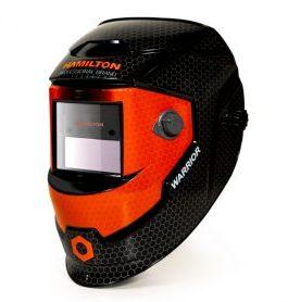 Máscara Fotosensible Profesional HAMILTON