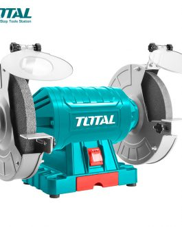 Amoladora De Banco 350W 200mm TBG35020-4 TOTAL