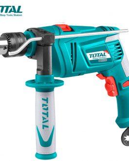 Taladro Percutor 13mm 1010W TG111136 TOTAL
