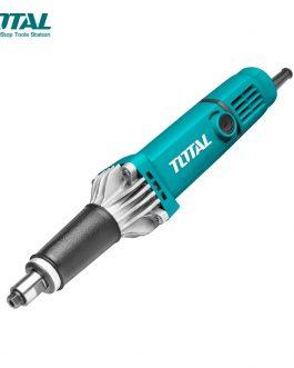 Amoladora Recta De Mano 400W TG504062 TOTAL