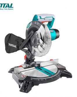 Sierra Ingletadora 210mm 1400W TS42142101-4 TOTAL