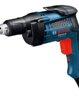Atornillador Electrico 700w GSR 6-25TE BOSCH