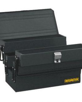 Caja Metálica 430x200x240mm Fuelle CROSSMAN
