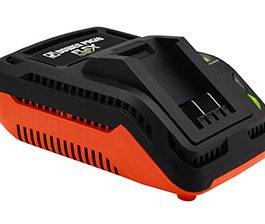 Cargador Bateria 18v / 21v 2.4 Amp. DOWEN PAGIO