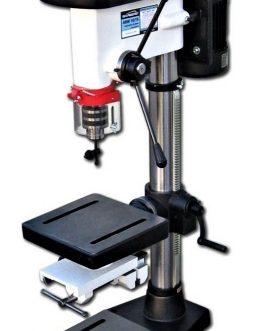Perforadora De Banco 16mm 450W Monofásica Industrial BARBERO