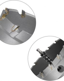 Sierra Copa De Tugsteno Para Metal 25mm GUILLER