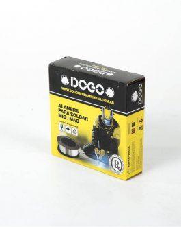 Alambre Mig 0.80mm x 5kg. DOGO