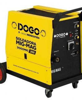 Soldadora Mig/Mag 200A DOGO
