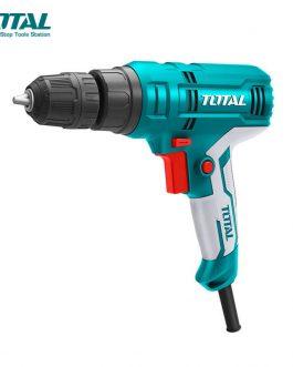 Taladro Atornillador 10mm 280W TOTAL