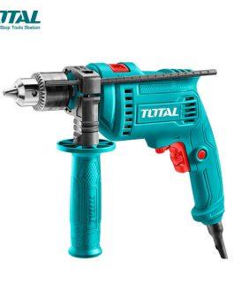 Taladro Percutor 13mm 680W TOTAL